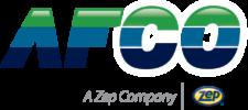AFCO a Zep Company Logo